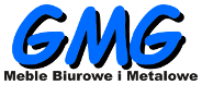 GMG Meble Biurowe i Metalowe